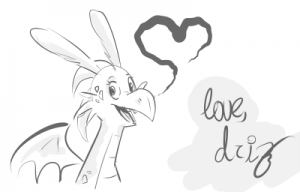 love_driz